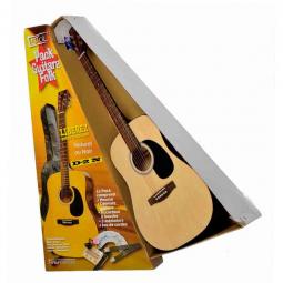Guitare folk Stol