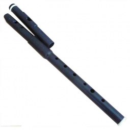 Flute duo whistle / piccolo Dixon DX026