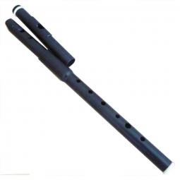 Flute Irlandaise duo whistle / piccolo Dixon DX026