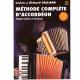 Méthode complète d'accordéon