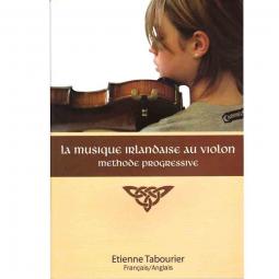 La Musique Irlandaise au violon