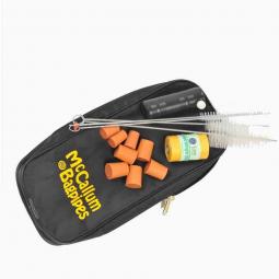 Kit d'entretien - maintenance de cornemuse