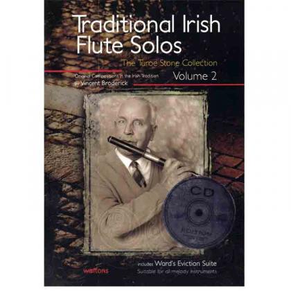 Traditional irish Solos 2 - CD