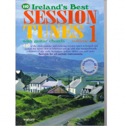 110 Ireland's Best Session Tunes 1