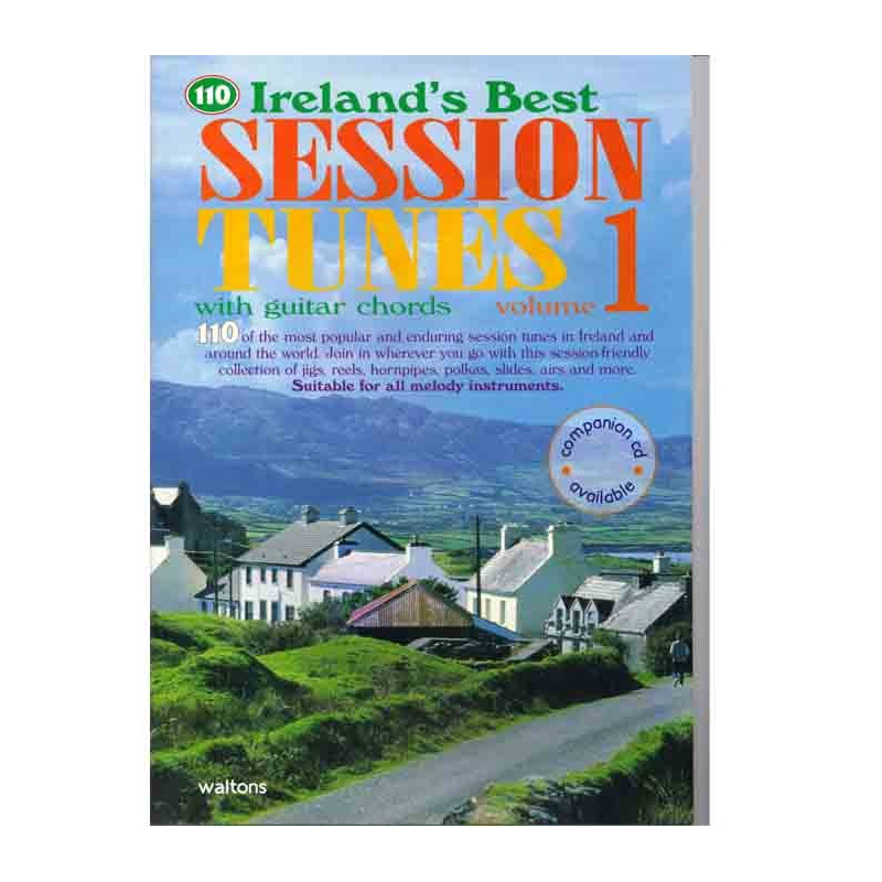 110 Ireland's Best Session Tunes 1