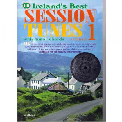 110 Ireland's Best Session Tunes CD 1