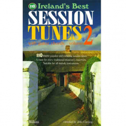 110 Ireland's Best Session Tunes 2