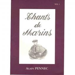 Chants de Marins - Alain Pennec