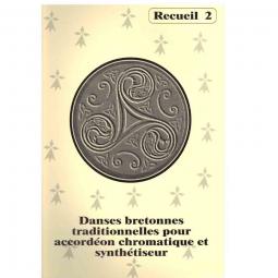Danses Bretonnes vol 1