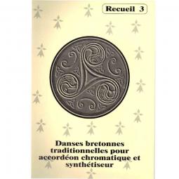 Danses Bretonnes vol 3