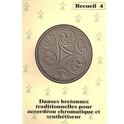 Danses Bretonnes vol 4