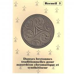 Danses Bretonnes vol 5