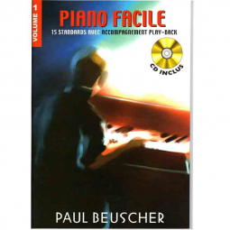 Piano Facile + CD