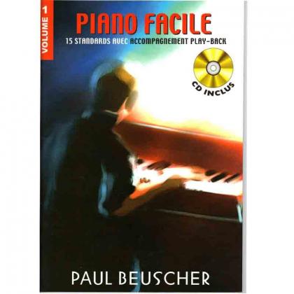 Piano Facile + CD