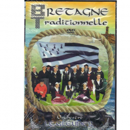 DVD Bretagne traditionnelle