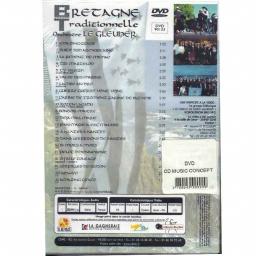 DVD Breatgne traditionnelle
