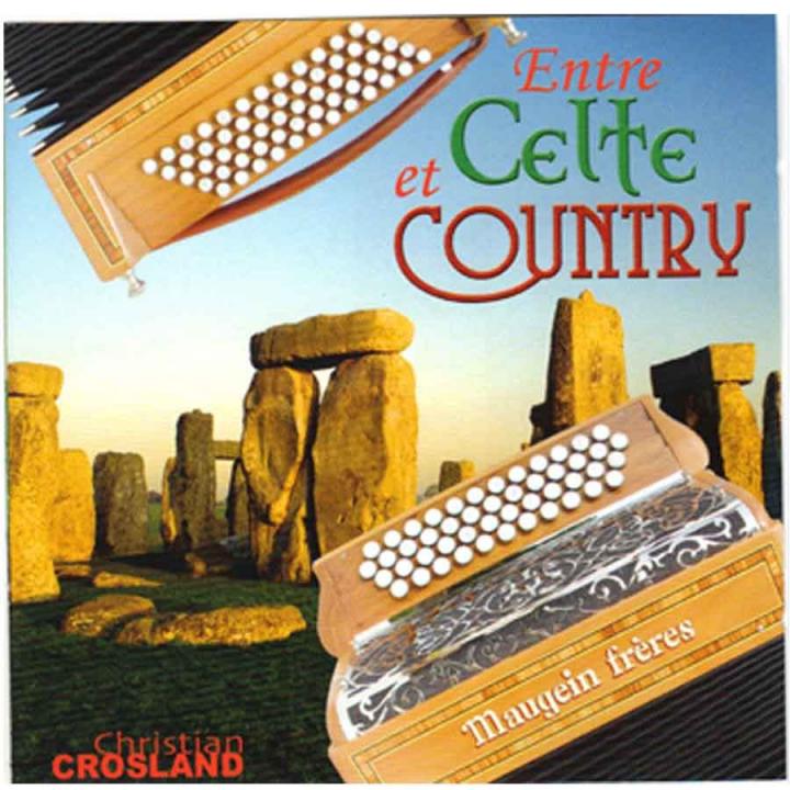 CD Entre Celte & Country