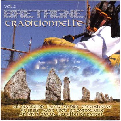 CD Bretagne Traditionnelle - vol.2
