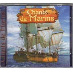 CD Chants de Marins