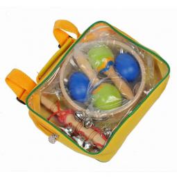 Set de percussions musicales pour enfants