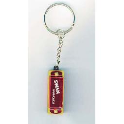 Porte-clé mini-harmonica