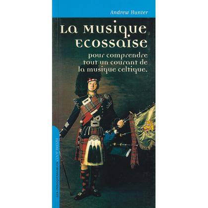 La Musique Ecossaise (livre)