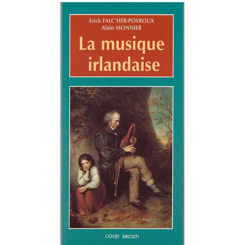 La Musique irlandaise (livre)
