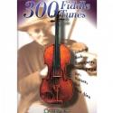 partitions de violon