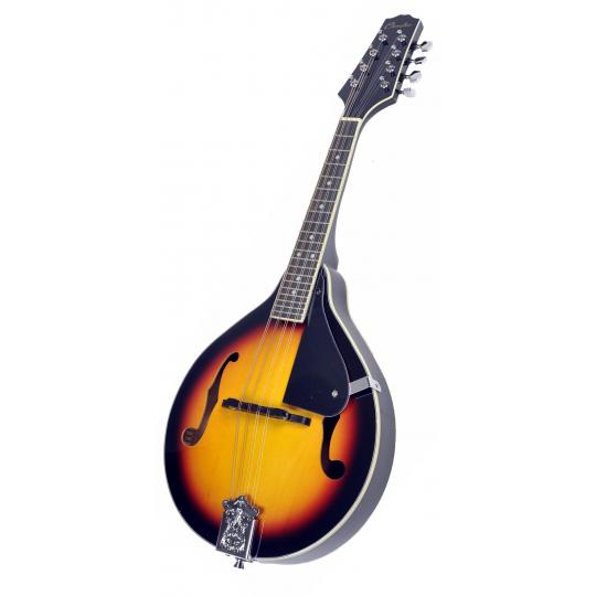 Violon - banjo - mandoline