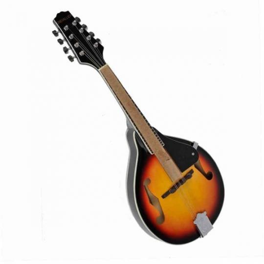 Banjo et violon